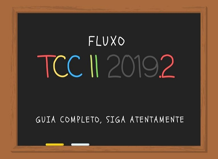 TCC II 20192