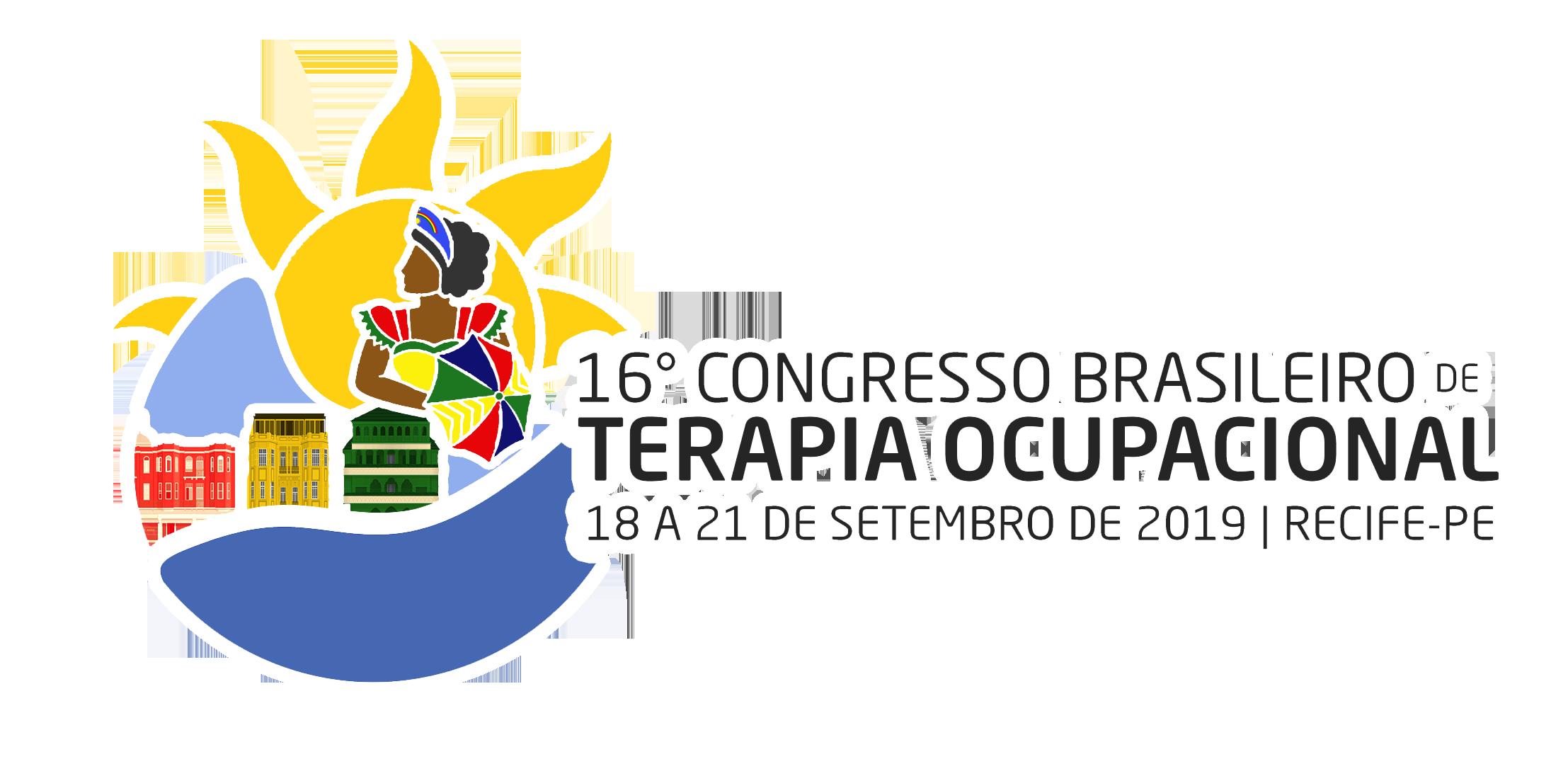 16º Congresso Brasileiro de Terapia Ocupacional